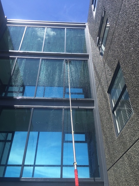 quotes for window cleaning in hawkes Bay